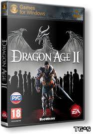 Dragon Age 2 [v 1.04 + 16 DLC + 28 Items + High Res Texture Pack] (2011) Repack от Fenixx