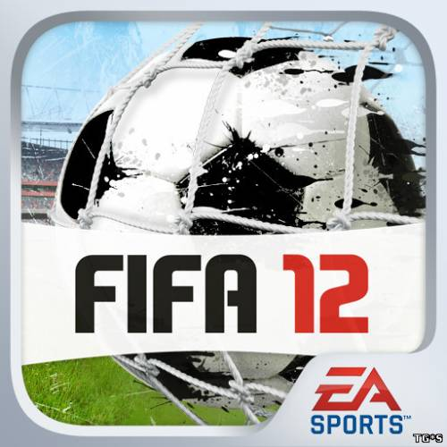 FIFA SOCCER 12 by EA SPORTS [v1.0.2, Sports, iOS 3.1, ENG]