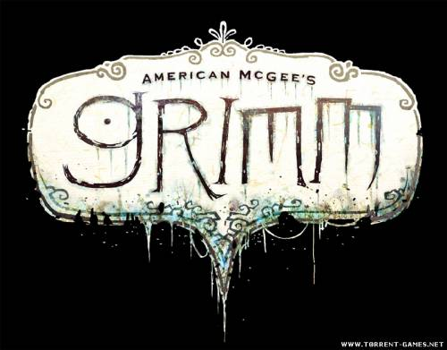 American McGee's Grimm [GoG] [2008|Eng]