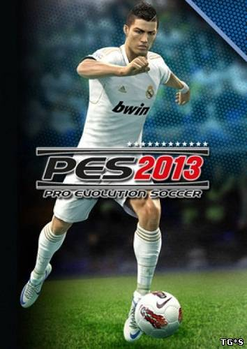 ����� ��� ����� Pro Evolution Soccer 2013 ������ ������