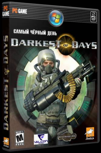 Darkest of Days [RePack] [2009|Rus|Eng|Multi7]