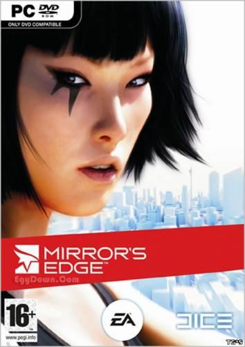 Mirror's Edge (2009) PC | RePack от R.G. Element Arts