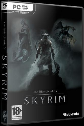 Mods On Torrented Skyrim Installer