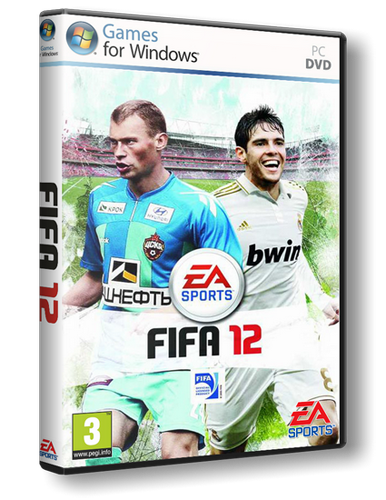 FIFA 12 (2011/PC/RePac/Rus) by GUGUCHA