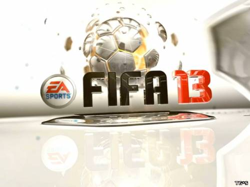 FIFA 13 [Demo] (2012/PC/Rus|Eng) by tg