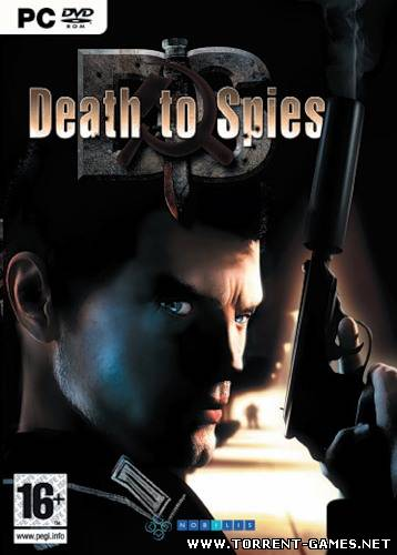 Death to Spies / Смерть шпионам [2007|Rus|Eng]