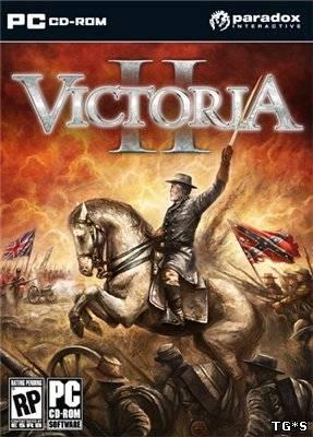 Victoria 2 [v 3.03 + 10 DLC] (2013) PC | RePack