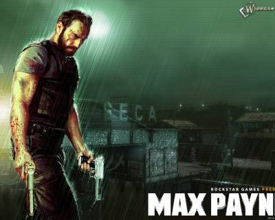 Обзор Max Payne 1,2,3 by schokk
