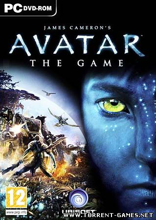 James Cameron's Avatar: The Game v.1.01 / [RePack] (RUS)
