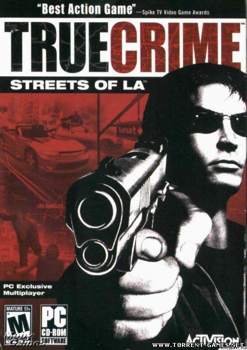 True Crime: Streets of LA (