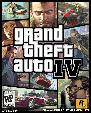 Скачать GTA 4 Original
