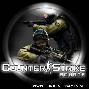Counter-Strike: Source v34 Non-Steam Update (2010) PC