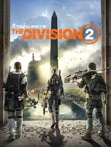 Tom Clancy´s The Division 2 (2019)