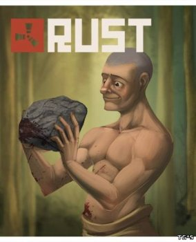 Rust [v 2161, QoL Update] (2018) PC | RePack by R.G. Alkad