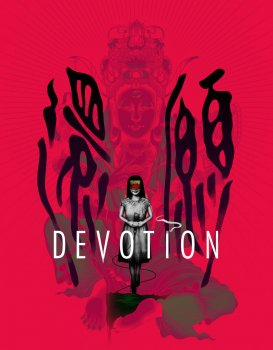 Devotion [1.0.5] (2019) PC | Лицензия