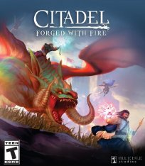 Citadel: Forged with Fire (2019)