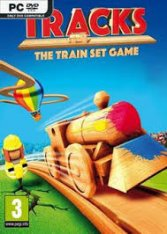 Tracks - The Family Friendly Open World Train Set Game (2019)