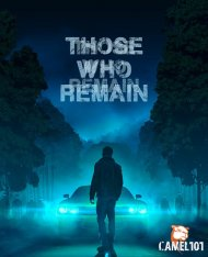 Those Who Remain (2020)