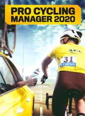 Pro Cycling Manager 2020 (2020)